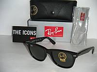 Солнцезащитные очки Ray Ban Wayfarer