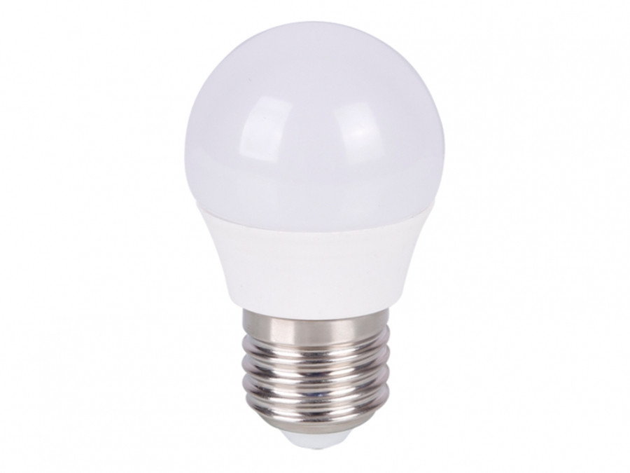 Лампа 5Вт 2700K E27 DELUX BL50P ЛЕД