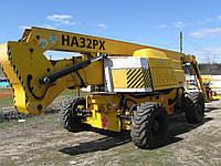 Подъемник самоходный  коленчато-телескопический Haulotte HA32PX