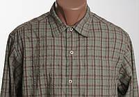 Rohan Walkabout Shirt рубашка д/р треккинг хайкинг casual размер L ПОГ 56 см б/у состояние хорошее