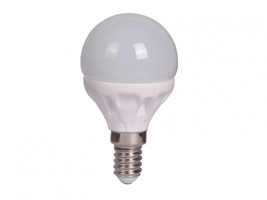 Лампа 7Вт 2700K E14 DELUX BL50P ЛЕД, керамика