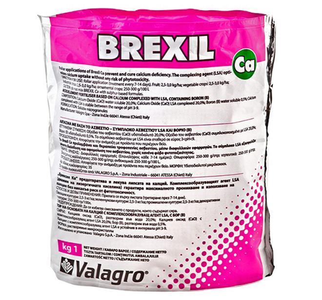 Минеральное удобрение Brexil Ca 1kg