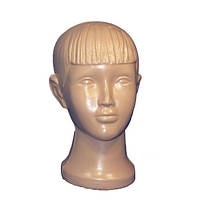 Голова детская/Турция, фото 1