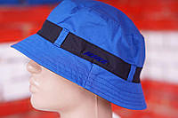 Легкая летняя панамка найк (Nike), панама реплика