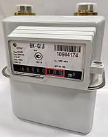 Счетчик газа Elster BK G1,6