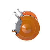 Верстат точильний настільний з двома шліфкругами INTERTOOL WT-0820, фото 3