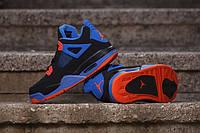 Кроссовки Nike Air Jordan Retro 4 (IV) Cavs