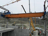 Кран мостовой общепромышленный