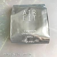 Рефил кушон A'pieu Air-Fit Cushion SPF50+/PA+++, №21
