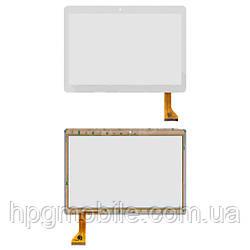 """Сенсорный экран для Nomi Stella 9,6"""" C09600, белый, оригинал"""