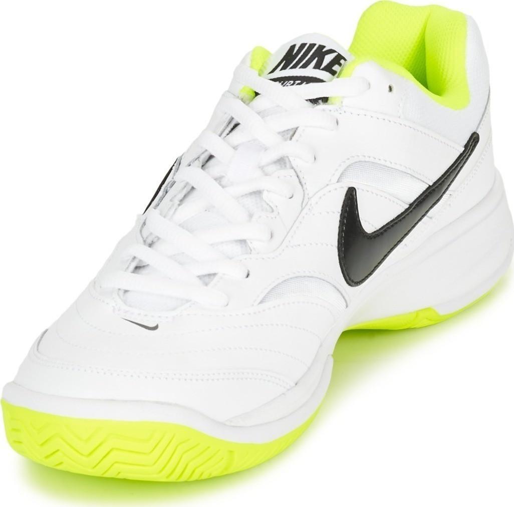 68c29b9999d3 Кроссовки мужские Nike Court Lite Mens Tennis Shoe, белые - Sport Active  People - Интернет