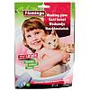 Рукавица-салфетка Karlie-Flamingo Washing Glove Cat для кошек, с лосьоном