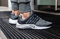 """Nike Air Presto TP QS """"Tumbled Grey"""""""