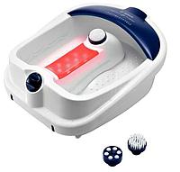 Гидромассажная ванна для ног Bosch PMF 3000, вибромассажер (стоп)