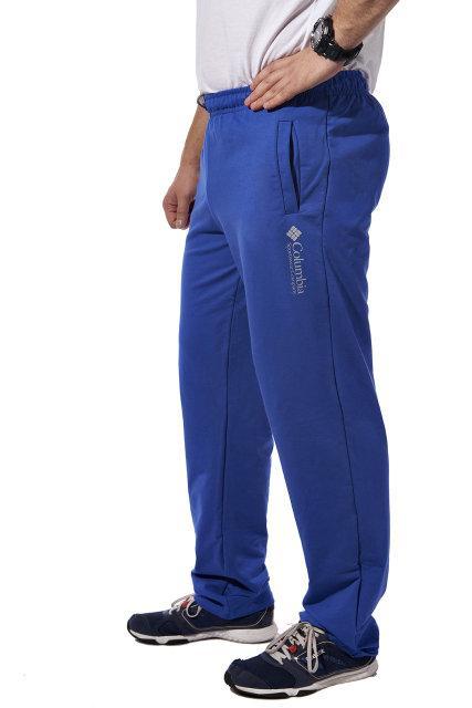 Мужские спортивные штаны Коламбия, синие