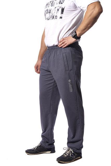 Мужские спортивные штаны Коламбия, серые