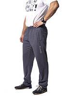 Мужские спортивные штаны Коламбия, серые, фото 1