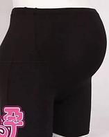 Мягкие бандаж-шорты для беременных женщин 7-10 месяцев