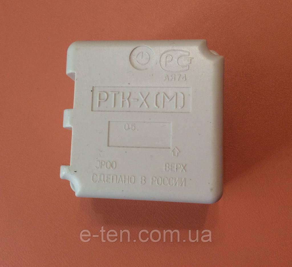 Реле РТК-Х ( М ) / 1,3A / 220V  для холодильников   Китай