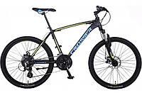 """Велосипед Crosser Inspiron 24"""" х16"""""""