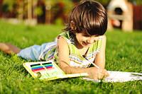 Польза внеклассного чтения для ребенка