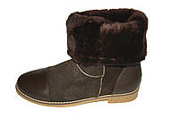 Полусапоги женские теплые/ women's shoes boots B - 10, фото 1