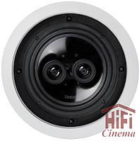 Magnat Interior ICP 262 встраиваемая круглая АС стерео, фото 1