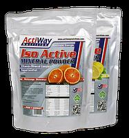 ACTIWAY - Iso Mineral Powder (600 g) изотонический напиток
