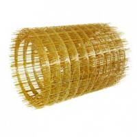 Сетка полимерная Арвит 2мм 100х100мм рулон 1х50м
