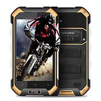 Защищенный смартфон Blackview BV6000 3Gb/32Gb. Стильный дизайн. Отличное качество. Доступно.  Код: КГ1267