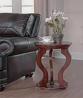 Классический журнальный кофейный столик HR339