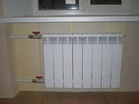 Своевременная замена батарей отопления (интересные статьи)