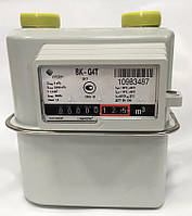 Счетчик газа Elster BK G4(T)