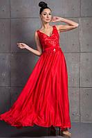 Красивое платье на выпускной вечер ( р. 42-44,46-48)