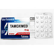 Tamoximed 20x20mg