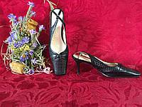Туфли женские 205-6