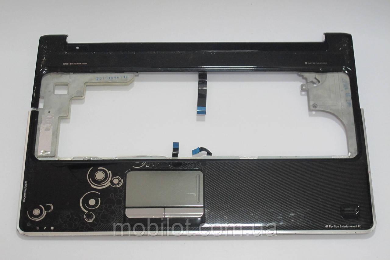 Часть корпуса (Стол) HP DV6-2145eo (NZ-3039)