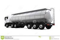 Автоцистерны, танкеры