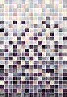 Керамическая плитка Керамин Гламур 4с микс