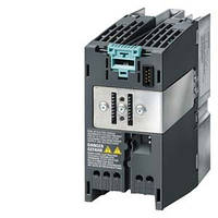 Преобразователь частоты Siemens SINAMICS G120 6SL3224-0BE17-5UA0