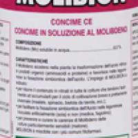 Molibion 8% - микроэлементы 1литр, Valagro