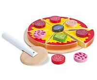 Пицца с добавками деревянная Eichhorn 3730