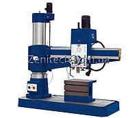 Zenitech RDM 40/50 Радиально-сверлильный станок