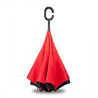 Двойной зонт (ветрозащитный зонтик)