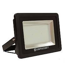 Прожектор светодиодный LED 200 Вт 6400K 18000lm SanAn SMD   НМ