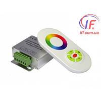 Контроллер RGB RF 18A сенсорный пульт