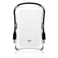 "Внешний карман Silicon Power Armor A30 2.5"" HDD/SSD USB 3.0 White"