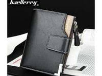 Кошелек Baellerry Business Mini (черный)