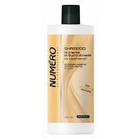 Шампунь с маслом карите Brelil Numero Nourishing Shampoo With Shea Butter 1000 ml