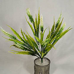 Ветка искусственная 40 см 7 стеблей GAHY-6